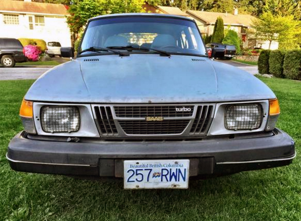 Craigslist How About A 1979 Project Car Bestride