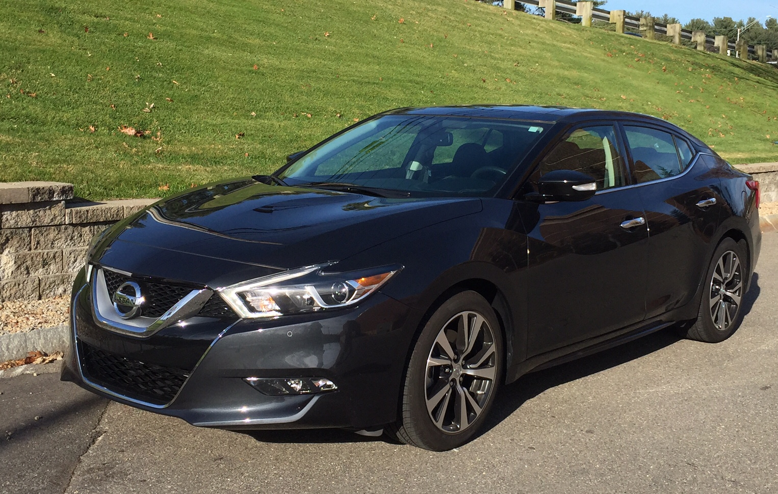Review 2016 Nissan Maxima Affordable