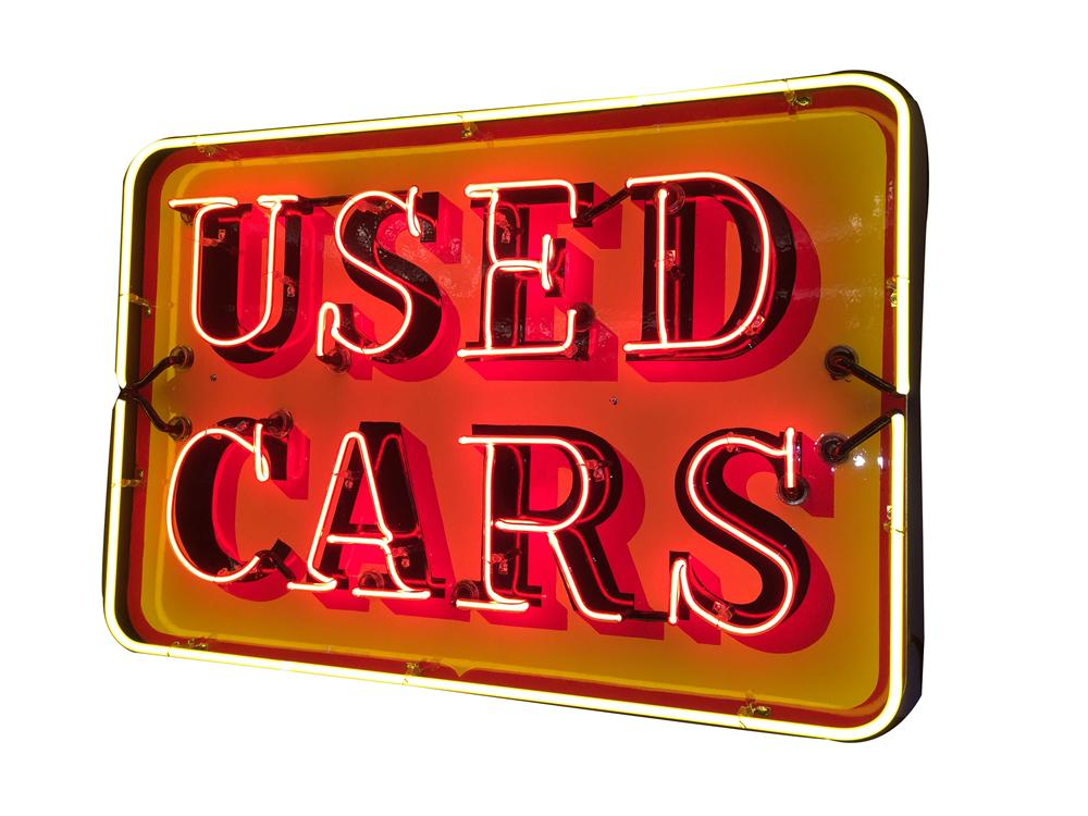 Buyer's Guide - 10 Steps to Buying a Used Car 01