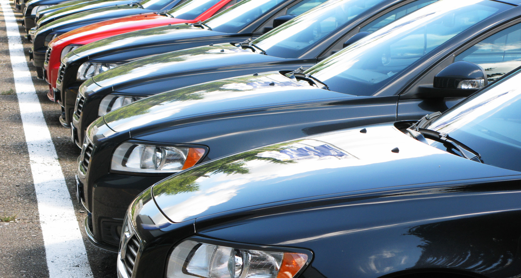 how to buy a used car from a dealer online