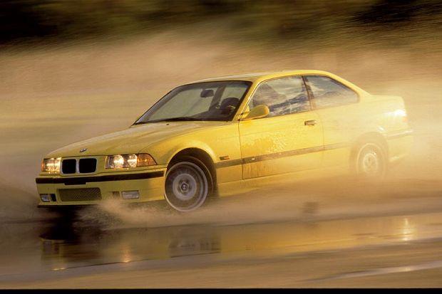Greg Jarem - BMW 3 Series photo
