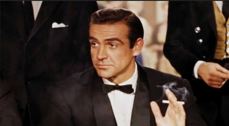 James Bond - Dr. No Sean Connery Result Best