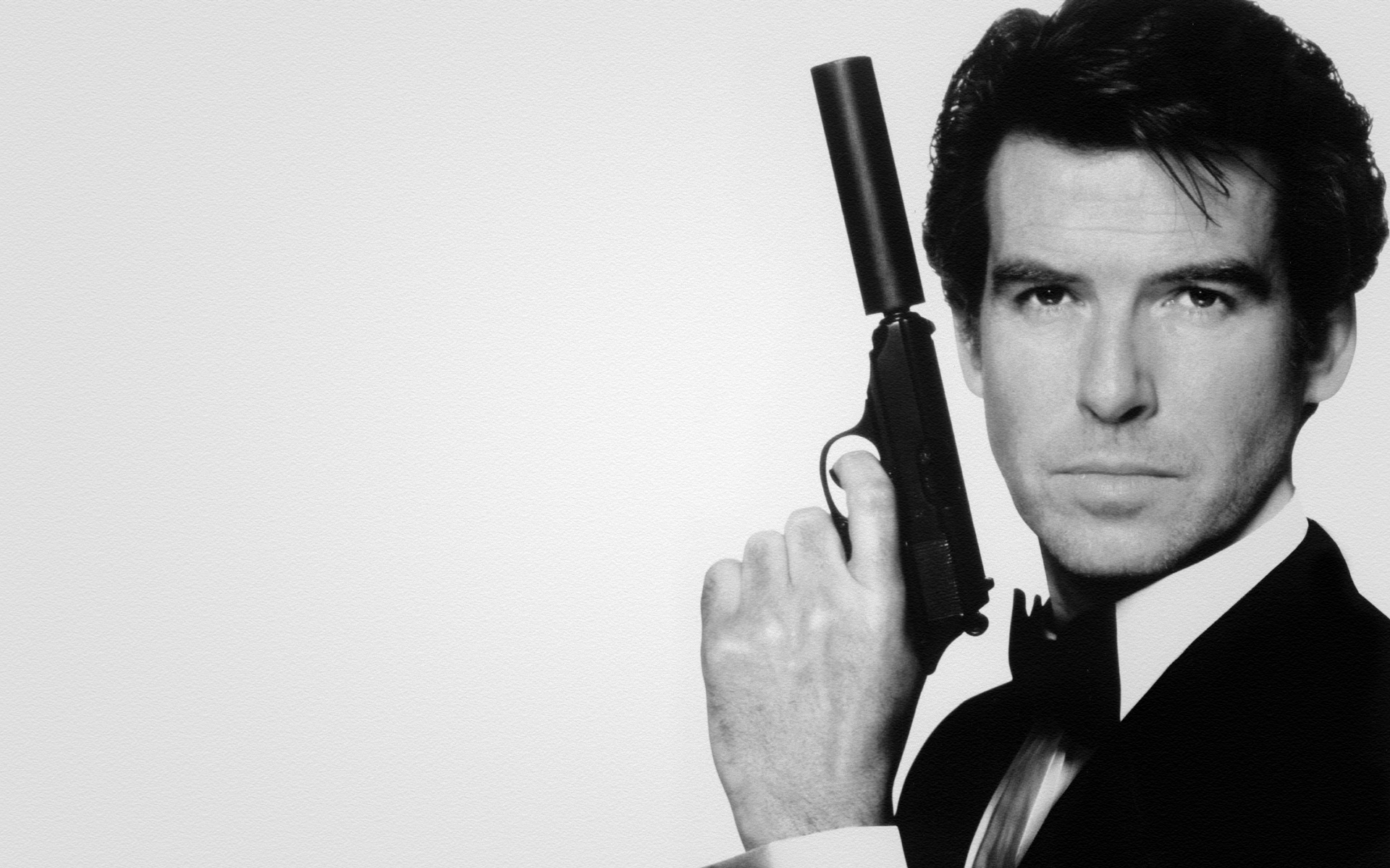 Pierce Brosnan Bond