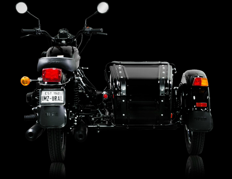 Ural Dark Force 004