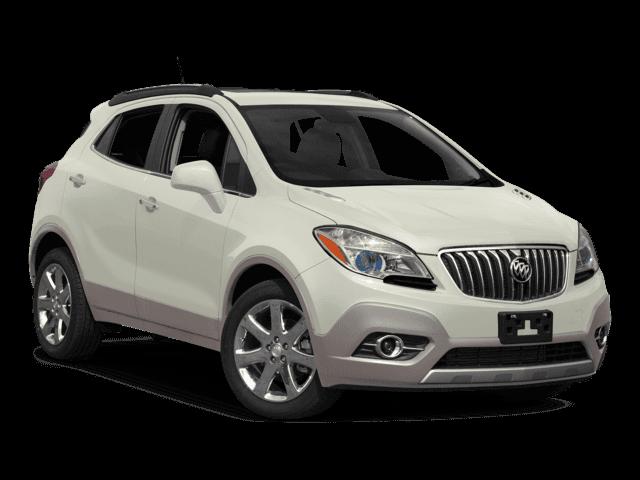 2015 Buick Encore Premium AWD