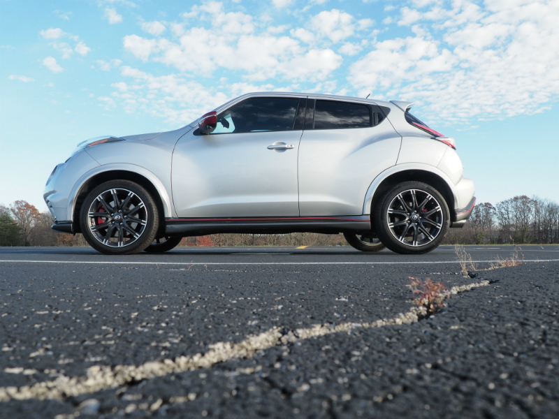 2015 Nissan Juke NISMO RS Photo Shoot 009