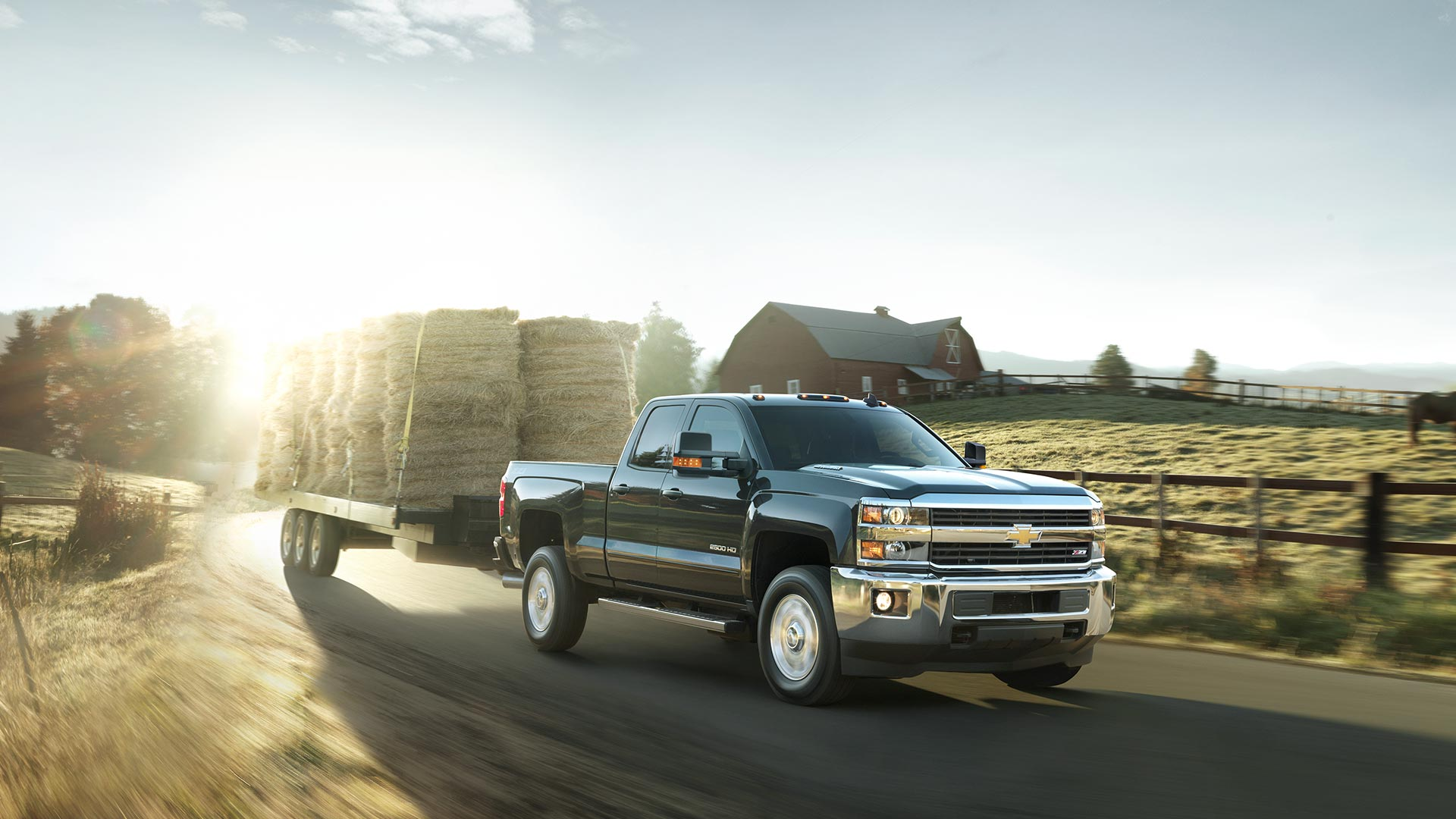 blog post test drive 2016 chevy silverado 2500 duramax diesel car talk. Black Bedroom Furniture Sets. Home Design Ideas