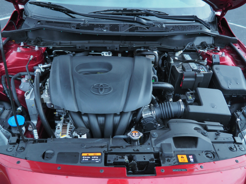 2016 Scion iA Photo Shoot 005