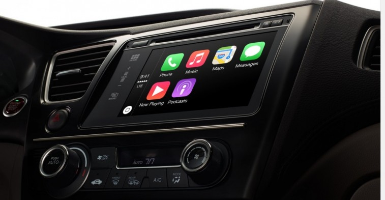 Aftermarket Infotainment Systems