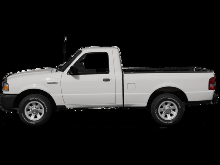 2006 Ford Ranger 01