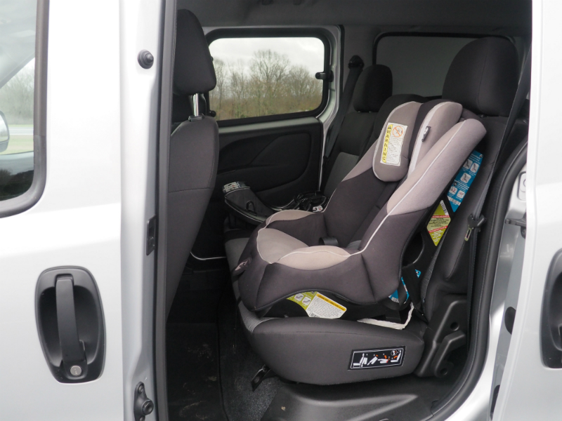 2015 Ram ProMaster City Photo Shoot 004