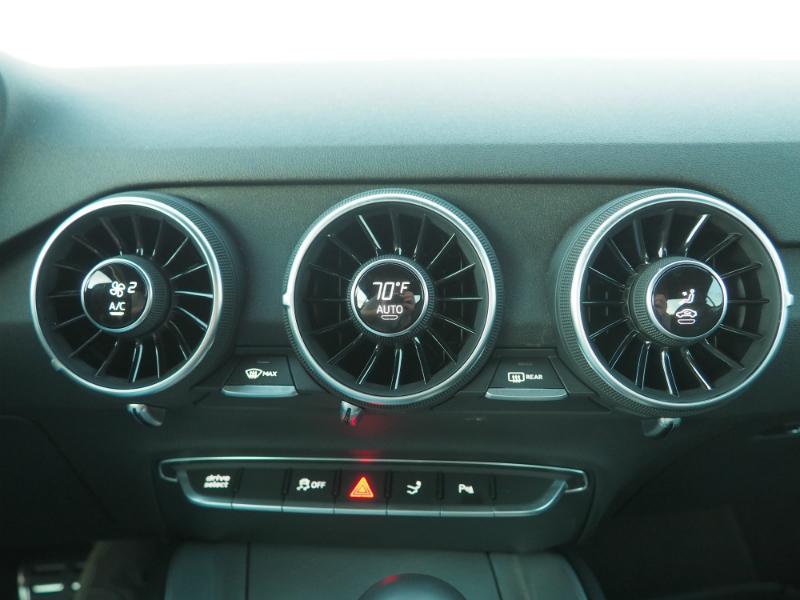 2016 Audi TT Coupe Photo Shoot 009