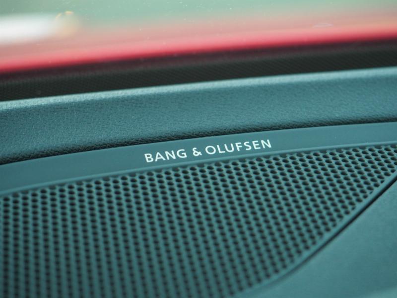 2016 Audi TT Coupe Photo Shoot 010