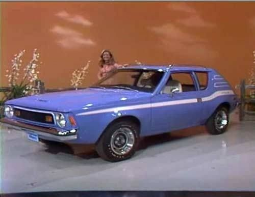 Lets Make a Deal AMC Gremlin