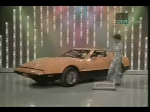 Lets Make a Deal Bricklin