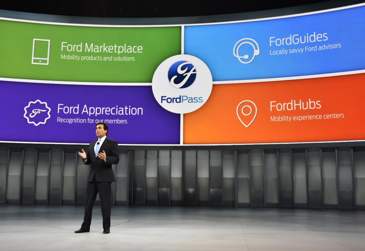 Mark-Fields-introduces-FordPass