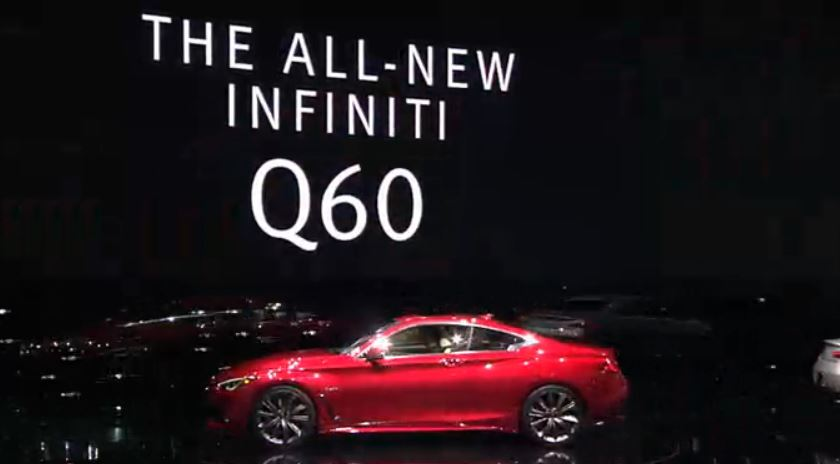 Q60 intro