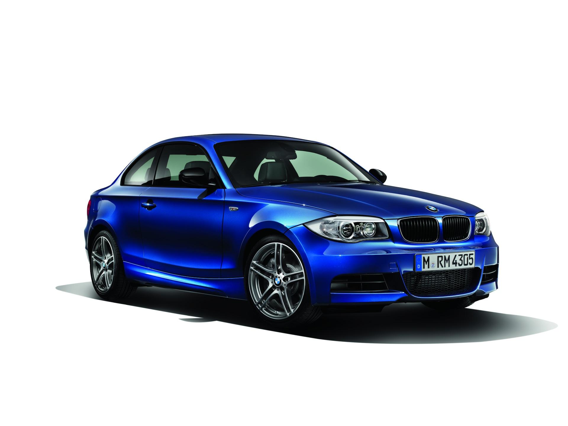 2013 BMW 128i