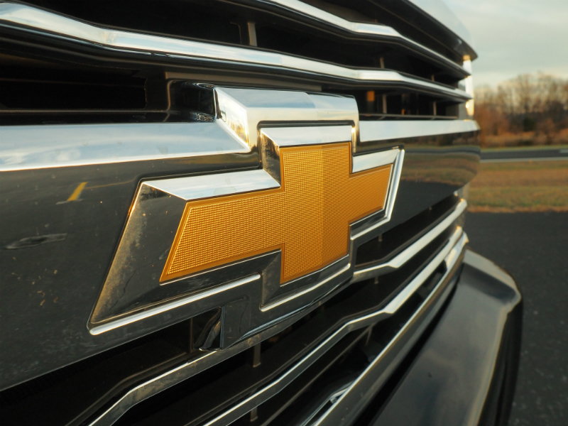 2016 Chevrolet Silverado 2500HD Duramax Photo Shoot 008