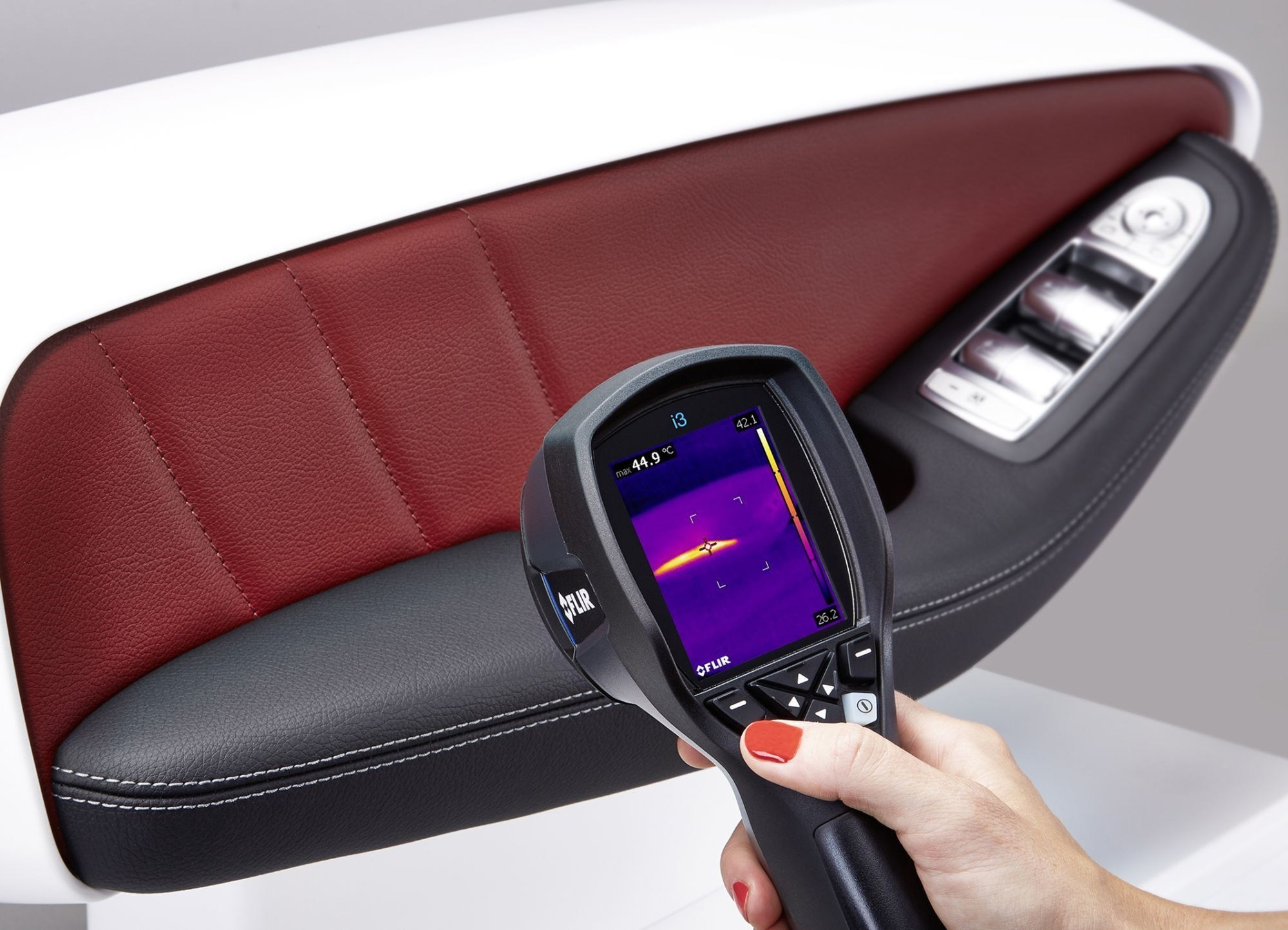 Coming Soon To Make You Cozy Heated Armrests Best Ride Blog
