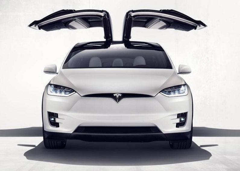 Tesla Model X & Why are Gullwing Doors All the Rage? | BestRide Pezcame.Com