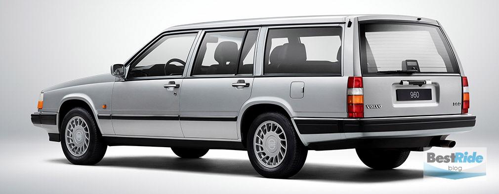 Volvo 960
