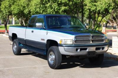1997 Dodge 2500