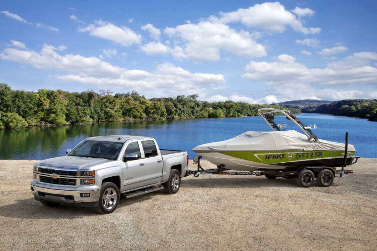 towing choosing the best pickup for the job bestride