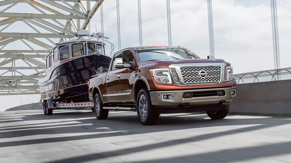 2016-nissan-titan-xd-towing-boat