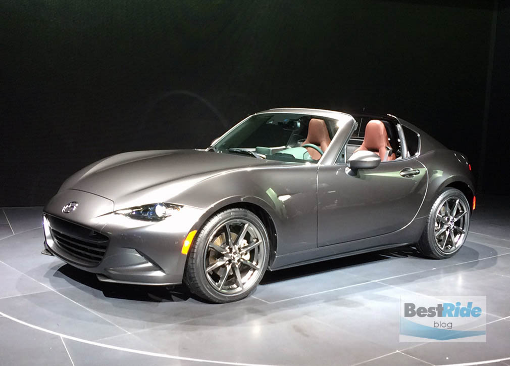 2016 Mazda Mx 5 Release Date 2 2017 2018 Best Cars Reviews ...