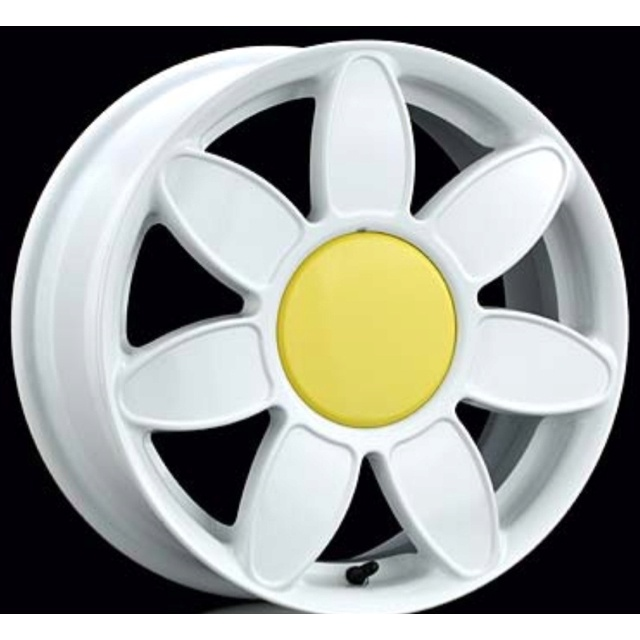 Daisy Wheels