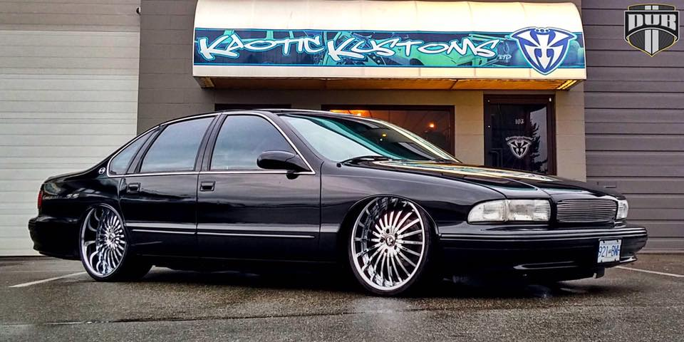 The Worst Aftermarket Wheels In History BestRide - Cool cars rims