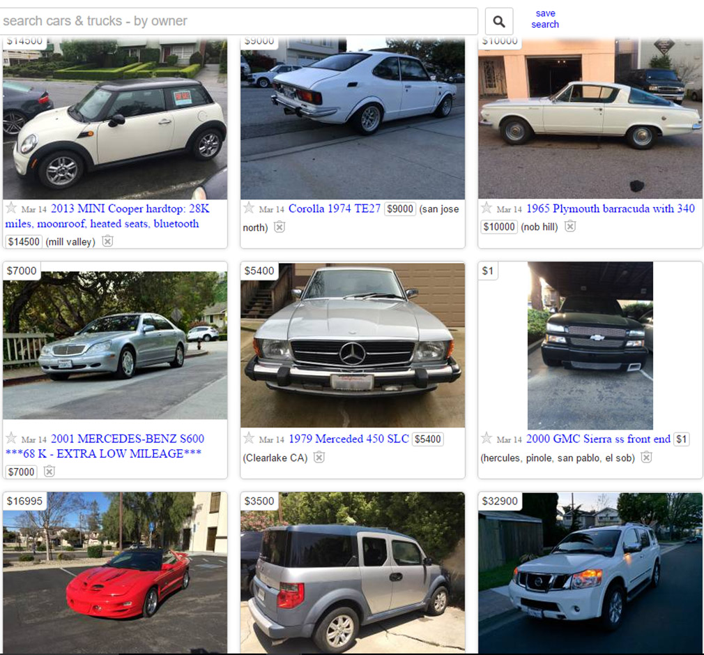 BUYER\'S GUIDE: Should You Sell or Trade Your Old Car? | BestRide