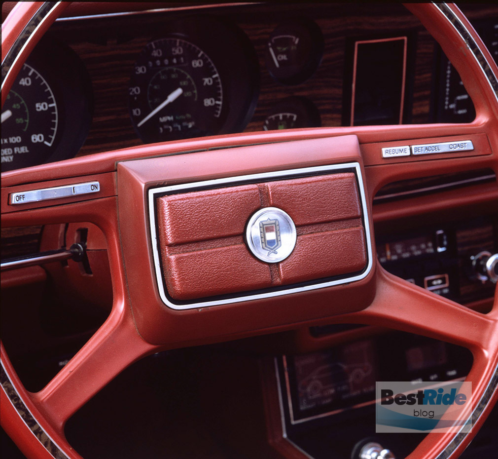 Design History Mustang Interiors Through The Years Bestride