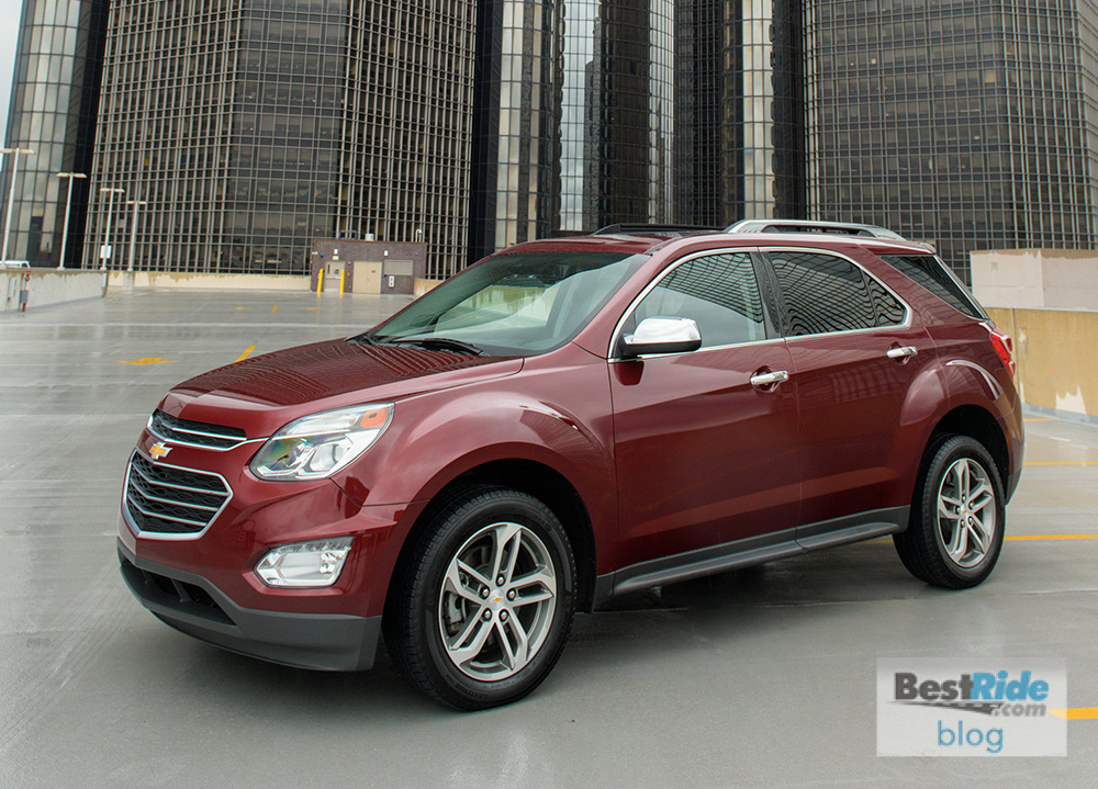 General Motors is turning its employees' empty water bottles from five Michigan locations into a new life: noise-reducing fabric insulation that covers the Chevrolet Equinox V6 engine. (Photo by Santa Fabio for General Motors)