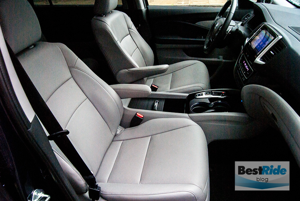 which 2015 suv has second row captains autos post. Black Bedroom Furniture Sets. Home Design Ideas