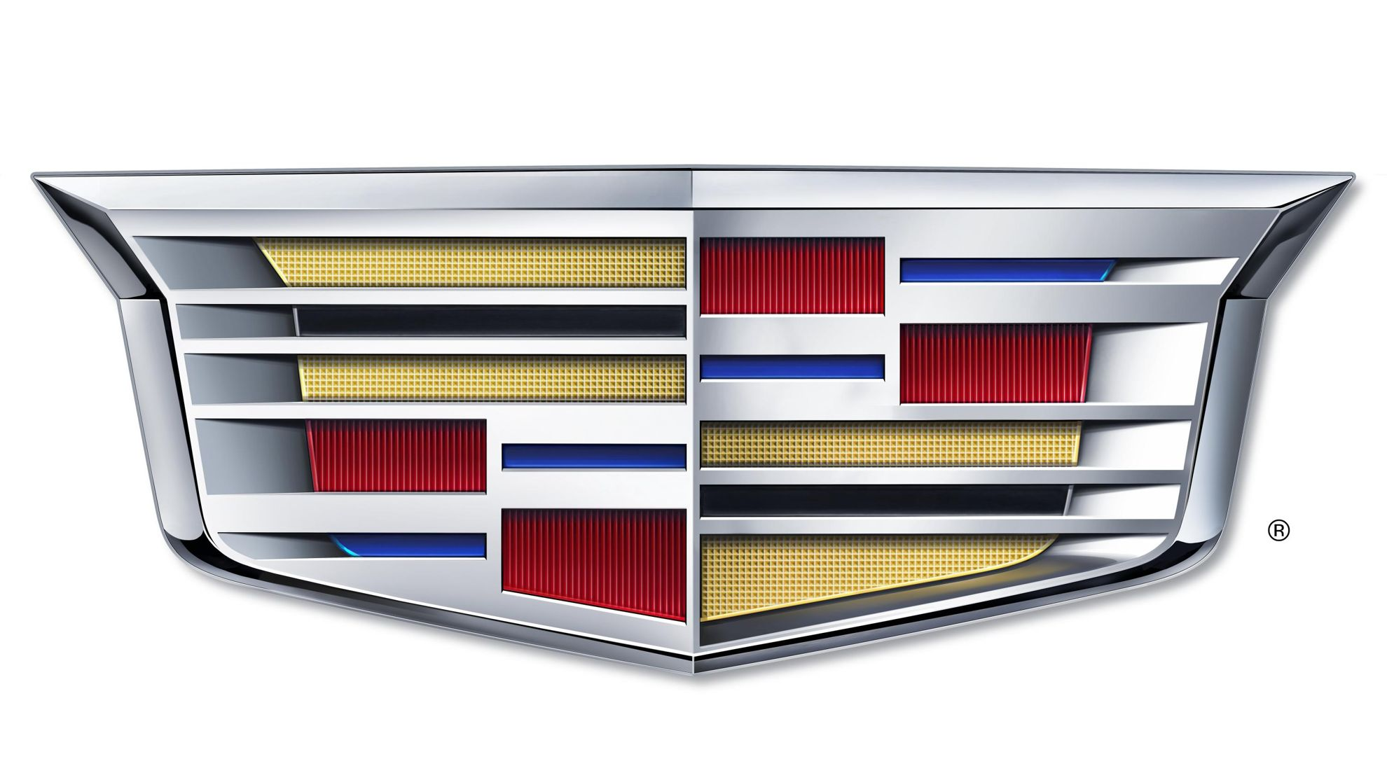 Cadillac Logo el Miraj
