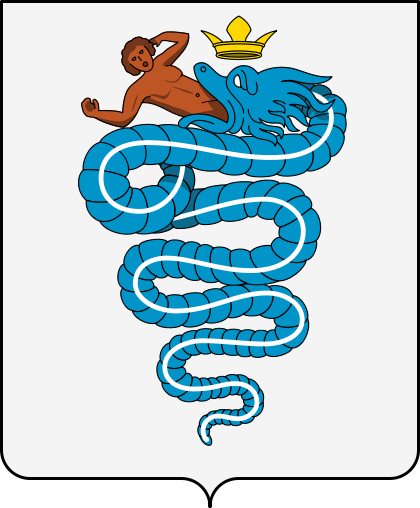 House of visconti coat of arms