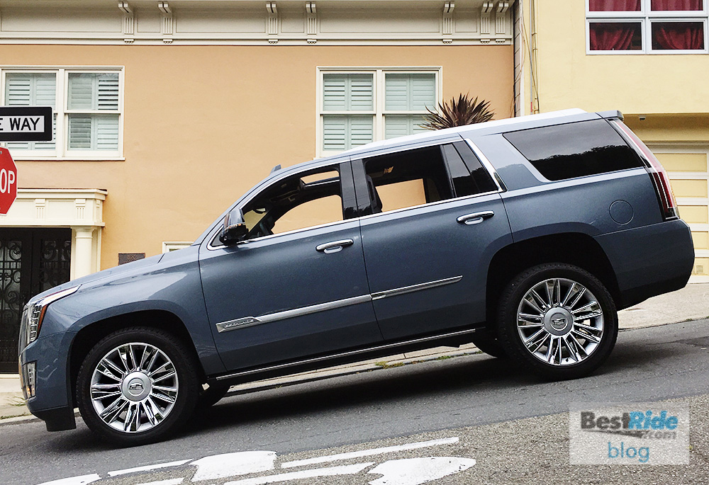 blog post review 2016 cadillac escalade platinum 100k of bling. Cars Review. Best American Auto & Cars Review