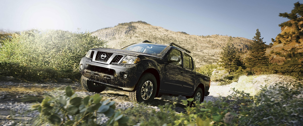 "The ""solid to the core"" 2016 Nissan Frontier starts with a full-length, fully boxed ladder frame. Add a choice of two powerful engines - 4.0-liter DOHC V6 engine rated at 261 horsepower and 281 lb-ft of torque or a 152-horsepower 2.5-liter inline 4-cylinder engine (King Cab only) - mated to either a 5-speed manual (King Cab), 6-speed manual (Crew Cab) or 5-speed automatic transmission."