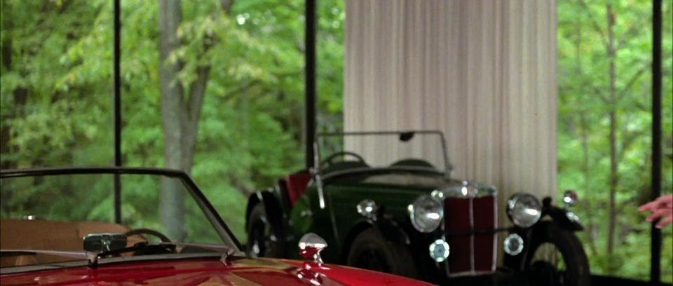 Ferris Bueller MG J2