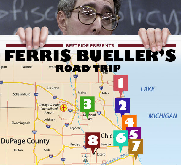 Ferris Thumbnail