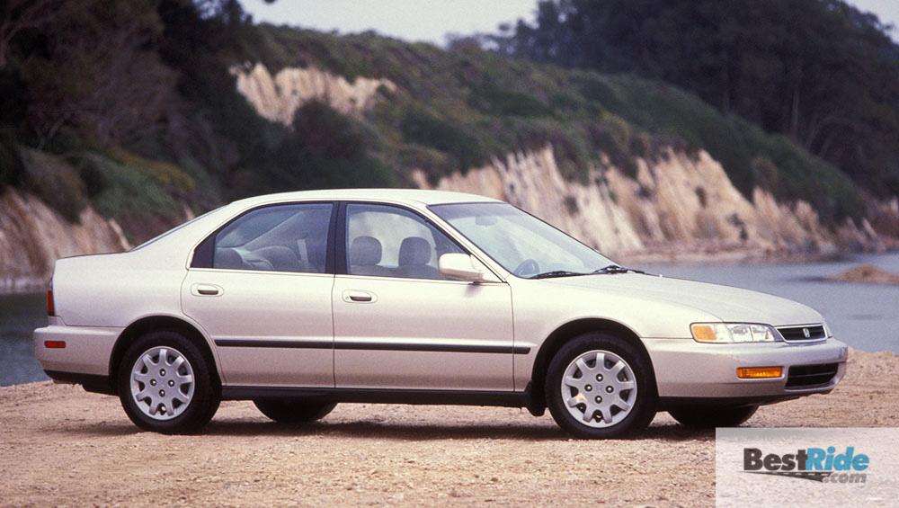 1996 Accord 5th Generation