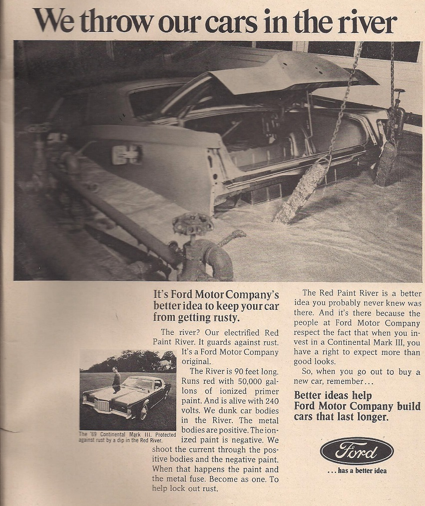 ford rust proof advert 1969 001
