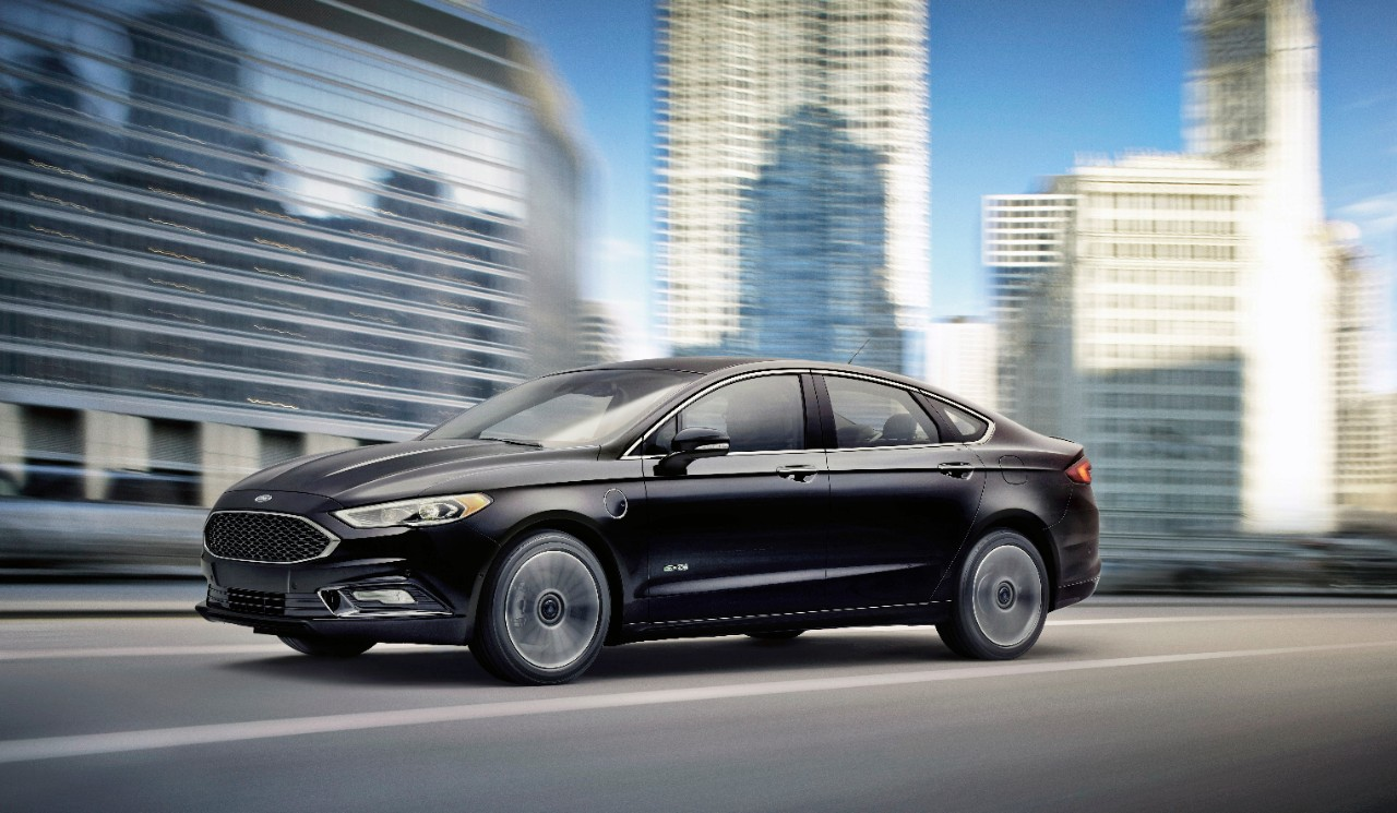 Fusion is Ford's second-best-selling vehicle in L.A. and overall in North America, after the F-Series truck; after F-series, the Fusion is the best-selling vehicle to millennial buyers in Ford's overall vehicle lineup.