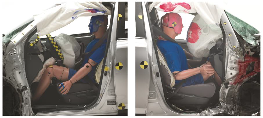 rav4 side to side image iihs