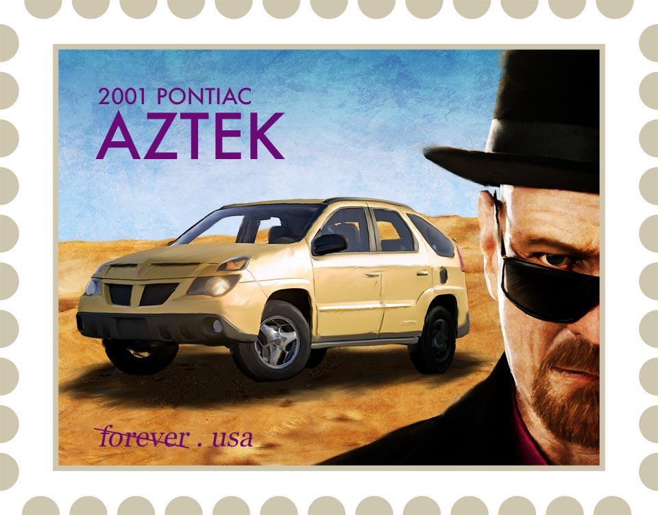 stamp-aztek