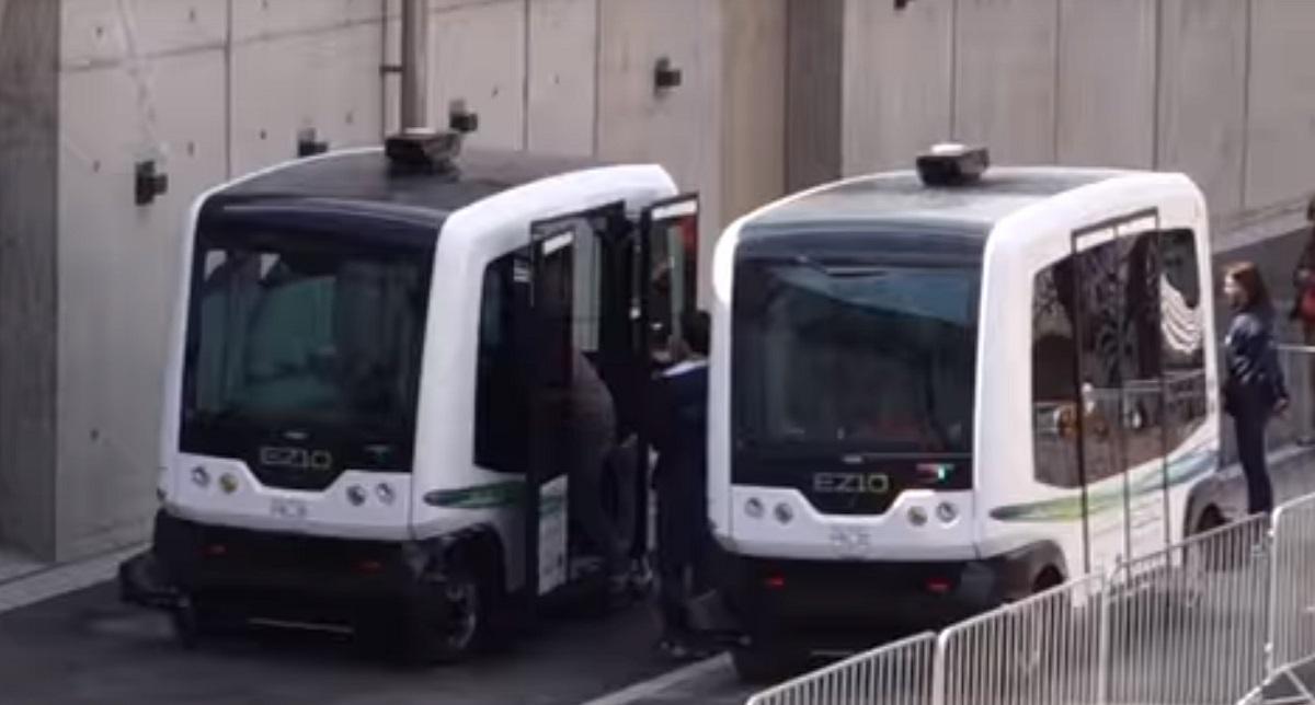 Helsinki Buses