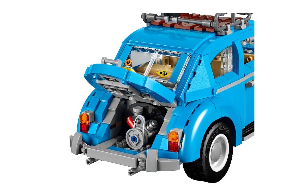 Lego Beetle 3