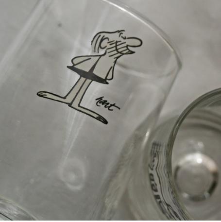 B.C. Comic Glass Marathon